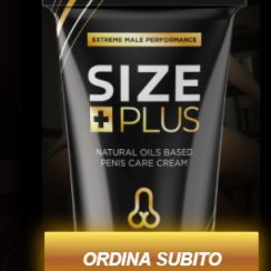 Size Plus originale